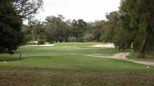 Churchill Park GC