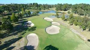 Cranbourne GC: #7