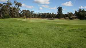 Eaglehawk GC: #5
