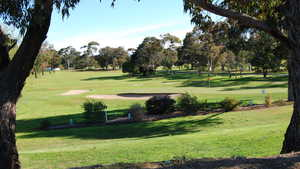 East Geelong GC
