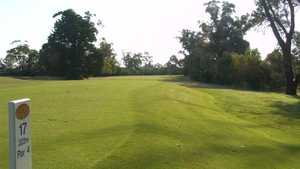 Kingswood GC: #17