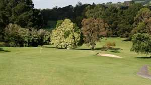 Korumburra GC