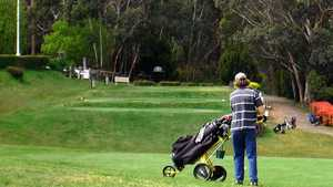 Mount Macedon GC