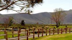Sierra Sage GC