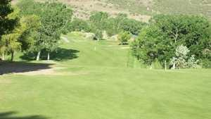 Cedaredge GC: #13