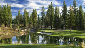 Martis Camp Club