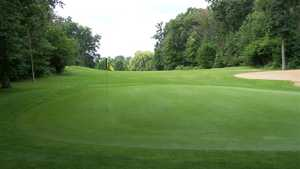 Whiffletree Hill GC: #12