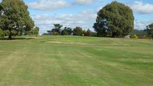 Strathbogie GC: #18