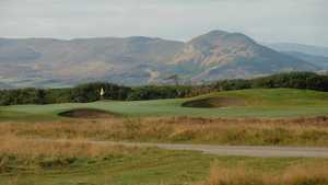 Royal Dornoch GC - Struie: #12