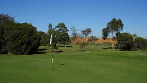 Werribee Park GC: #13