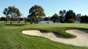 Burswood Park GC: #14