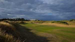 Portmarnock Hotel and Golf Links: #16