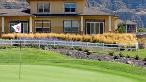Sunserra Golf at Crescent Bar: #9