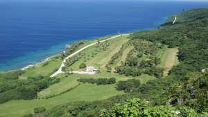 Christmas Island GC