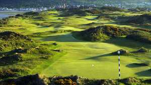 Royal County Down GC