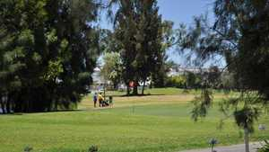 Canning Vale CC