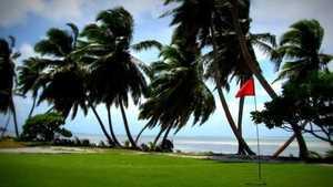 Cocos Islands GC