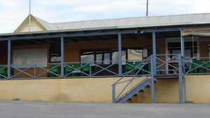 Dongara GC: Clubhouse