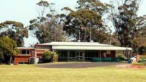 Katanning CC: Clubhouse