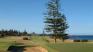 Sea View GC: #6