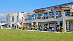 Cavalier GYC: Clubhouse