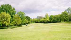 Brookfield Hills GC: #8