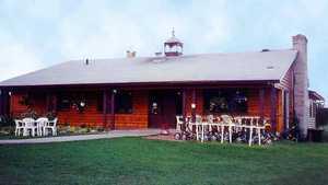 De Smidt's GC: Clubhouse