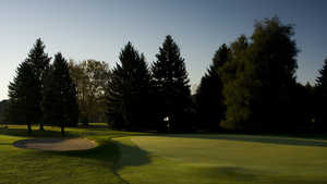 The Hantz GC of Tecumseh: #7