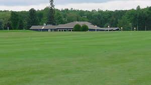 McCauslin Brook GC: Clubhouse