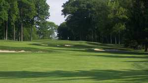 Maple Bluff CC: #1