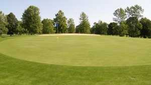 Westhaven GC: #14