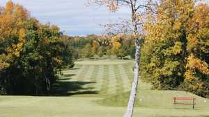 River Woods at Sheboygan Town & Country GC: #1