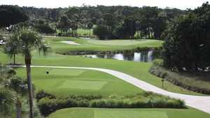 Cypress at Royal Poinciana GC: #12