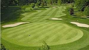 Clandeboye GC - Dufferin: #7