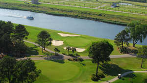 Palmetto at Myrtlewood GC: #10