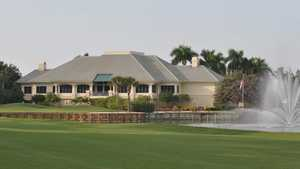 Stonebridge CC: Clubhouse