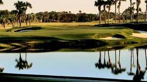Lagoon at Ponte Vedra Inn & Club