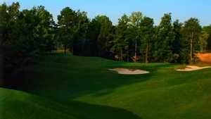 Ridge at Oxmoor Valley GC: #15