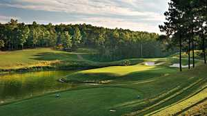 Robert Trent Jones Golf Trail at Ross Bridge: #14