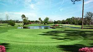 Palm Valley GC