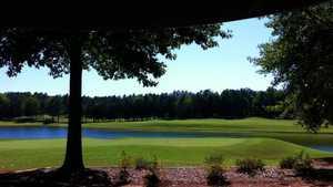 Indian Hills Country Club In Tuscaloosa Alabama Usa
