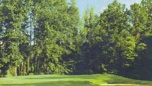 Woodland Forrest CC