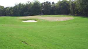 Tupelo CC: Practice area