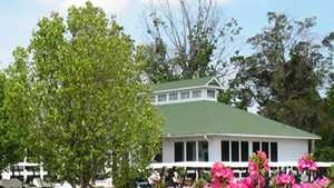 Patrick Farms GC: Clubhouse