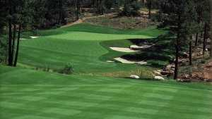 GC at Chaparral Pines: #18