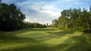 Lakes of Taylor GC: #4