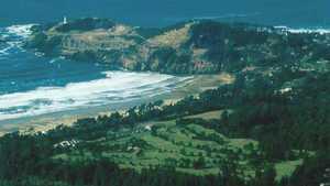 Agate Beach GC