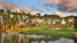 Champion at PGA National Resort & Spa: #8