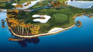 PGA National Resort & Spa - Palmer: #18