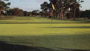 Golf & Racquet Club at Eastpointe